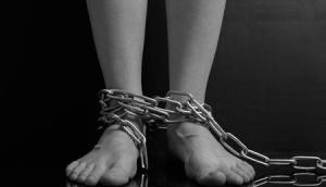 Woman chained for 6 months, rescued; reveals spine-chilling details