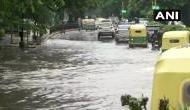 Weather Update : मौसम विभाग ने इन राज्यों में दी भारी बारिश की चेतावनी, दिल्ली में हुआ जलभराव