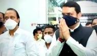 फिर साथ दिखे देवेंद्र फडणवीस-अजित पवार, महाराष्ट्र की राजनीति में मच सकता है उथल-पुथल