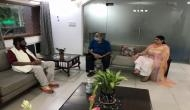 Sushant Singh Rajput death: Ramdas Athawale visits late actor's family