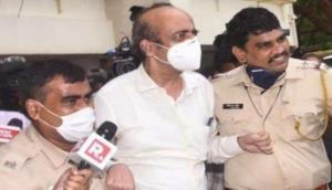 SSR death case: Mumbai Police escorted Rhea Chakraborty's father to Axis Bank in Santacruz