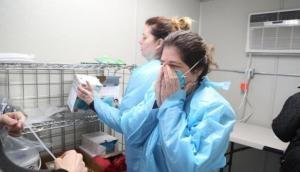 Corona Virus Updates: दुनियाभर में अब तक आठ लाख 41 हजार से ज्यादा लोगों की मौत, 2.49 करोड़ संक्रमित