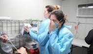 कोरोना अस्पताल में मरीजों ने किया डांस, IPS अधिकारी ने कहा- दिल खोल कर नाचें, वायरस हारेगा