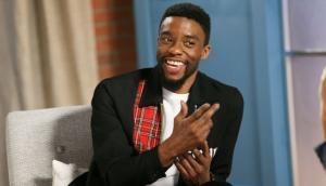 Chadwick Boseman's 'Black Panther' character T'Challa to not be recast