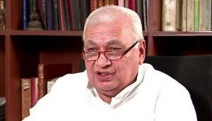 Kerala Gov Arif Mohammad: Cases of triple talaq dropped by 80 pc after enactment of law