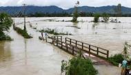 मध्य प्रदेश में बाढ़ से खराब हुए हालात, पीएम मोदी से सीएम शिवराज सिंह चौहान ने की बात