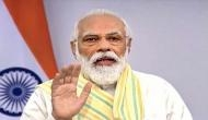 PMAY के तहत PM मोदी ने किया 1.75 लाख घरों का उद्घाटन, लोगों को दी गृह प्रवेश की शुभकामनाएं