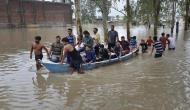 MP: Heavy rains lead to flood-like situation in Shajapur