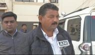 Sexual harassment case: Wife requests police to conduct narco test on BJP MLA, victim woman