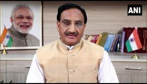 JEE Main Exam 2020: Ramesh Pokhriyal speaks to CMs ahead of JEE exam