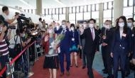 Czech Senate President undertakes 6-day visit to Taiwan despite China's criticism