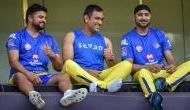 IPL 2020: सुरेश रैना के बाद CSK का ये दिग्गज खिलाड़ी भी लीग से नाम ले सकता है वापस, कर रहा विचार
