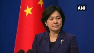 India-China Border Tension: Both countries should take concrete measures to safeguard peace at LAC