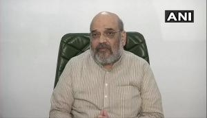 Amit Shah on Pranab Mukherjee's demise: Irreparable loss for the country