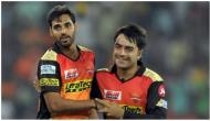 IPL 2020: Win against Mumbai Indians has boosted our confidence, says Rashid Khan