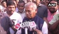 Ahead of Bihar Assembly polls, Jitan Ram Manjhi set to join NDA again