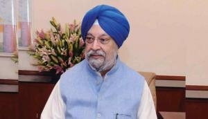 GDP data for Q1 coincided with most stringent phase of lockdown, situation different now: Hardeep Puri