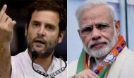 India is reeling under Modi-made disasters, says Congress leader Rahul Gandhi