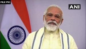 PM मोदी को चिट्ठी में 12 साल की बच्ची ने लिखा- कृपया हमारे भविष्य के बारे में सोचें
