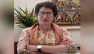 UP farmers forced to sell crops at less than MSP even now: Priyanka Gandhi Vadra