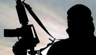 J-K witnessed 63.93 pc decrease in terrorist incidents in 2020: MHA
