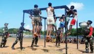 Indian Army Jobs : भारतीय सेना में शामिल होने का शानदार मौका, यूपी में 5 अक्टूबर से शुरु होगी भर्ती रैली