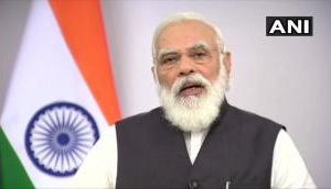 Leadership Summit in US: PM Modi delivers keynote address; key points