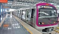 Bengaluru metro to begin operations from September 7 with fix timings, limit on passengers