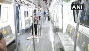 Unlock 4: Delhi Metro to resume services with COVID-19 protocols, only designated gates to open