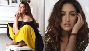 Bhoot Police: Jacqueline Fernandez, Yami Gautam join Arjun Kapoor, Saif Ali Khan