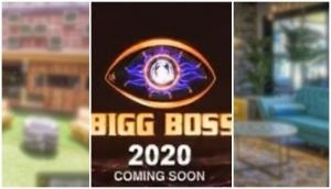 Bigg Boss 14 Pictures Leaked: From Red Zone area to gallery section; inside images of Salman Khan's house