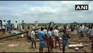 तमिलनाडु: कुड्डालोर जिले में पटाखा फैक्टरी में धमाका, सात लोगों की दर्दनाक मौत
