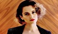Kangana Ranaut gives open challenge to people who threatened her; says 'himmat hai toh rok le'