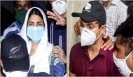 टीवी से लेकर बॉलीवुड के स्टार्स ने रिया चक्रवर्ती की गिरफ्तारी पर जताई खुशी, लिखा- जय हो