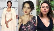 From Sonam Kapoor to Swara Bhasker, Bollywood celebs slam Kangana Ranaut for comparing Mumbai with PoK
