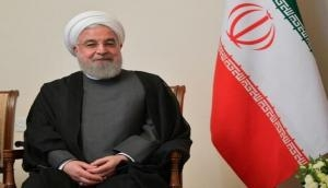 Iran: Amid COVID-19, President opens schools urging observance of 'strict' health measures