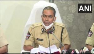 Karnataka: Film producer Nutan Naidu arrested from Udupi in tonsuring case