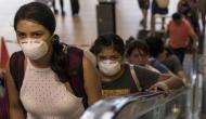 Coronavirus Update : देश में कोरोना से ठीक होने वालों की संख्या 32.5 लाख पहुंची, रिकवरी रेट 77 फीसदी