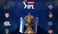 IPL 2020: सभी सीजन में पाइंट टेबल पर आखिरी पायदान पर रहने वाली टीमों पर एक नजर