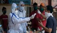 Coronavirus को लेकर आई बड़ी खुशखबरी, देश में एक्टिव मामले घटकर हुए 8 लाख से नीचे