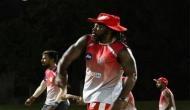 IPL 2020: क्रिस गेल ने मैच से पहले भोजपुरी गाने पर किया डांस, देखें मजेदार वीडियो