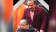 Union Minister Harsh Vardhan's mother passes away at 89