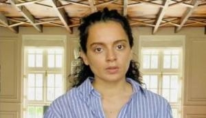 Home Ministry grants Y category security to Kangana Ranaut