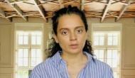 As Kangana Ranaut leaves from Mumbai she says, 'My analogy about POK was bang on'