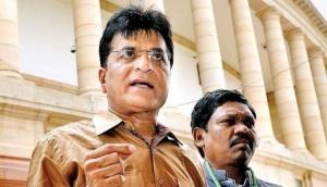 Kirit Somaiya asks, is Nawab Malik spokesperson of Thackeray-Pawar or of drug cartel?