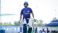 IPL 2020 MI vs SRH: रोहित शर्मा ने हासिल किया बड़ा मुकाम, हैदराबाद के खिलाफ मैदान पर कदम रखते ही यह रिकॉर्ड किया अपने नाम