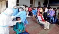 With spike of 89,706 cases, India's COVID-19 tally crosses 43-lakh mark