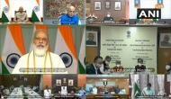 PM Modi: We're working to make India a knowledge economy