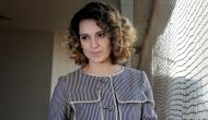 Kangana Ranaut says this after tweet war on farmers' protest