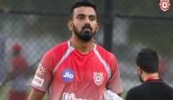 IPL 2020: 'थाला' धोनी से हुई तुलना, केएल राहुल ने दिया ऐसा जवाब, जीत लिया सबका दिल
